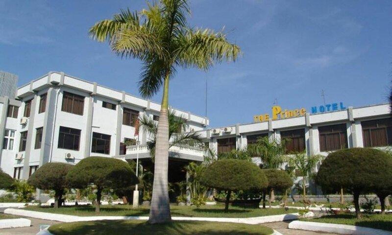 The Prince Hotel Mandalay