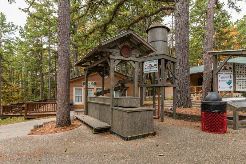 Lake Rudolph Rv Resort and Campground