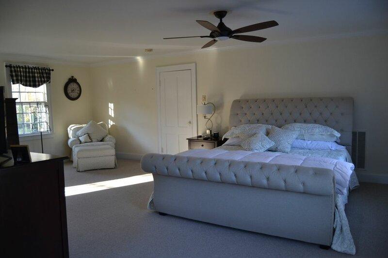 Evergreen Bed & Breakfast