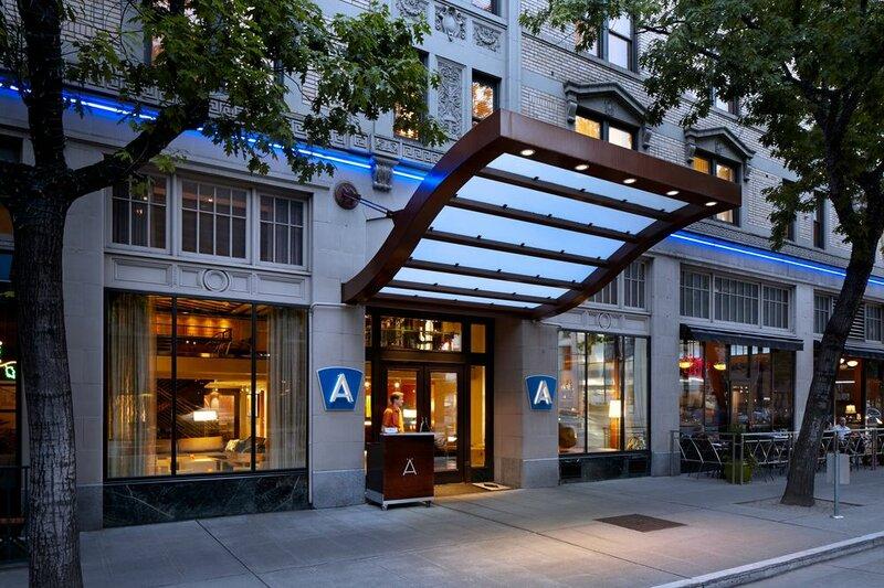 Andra Hotel