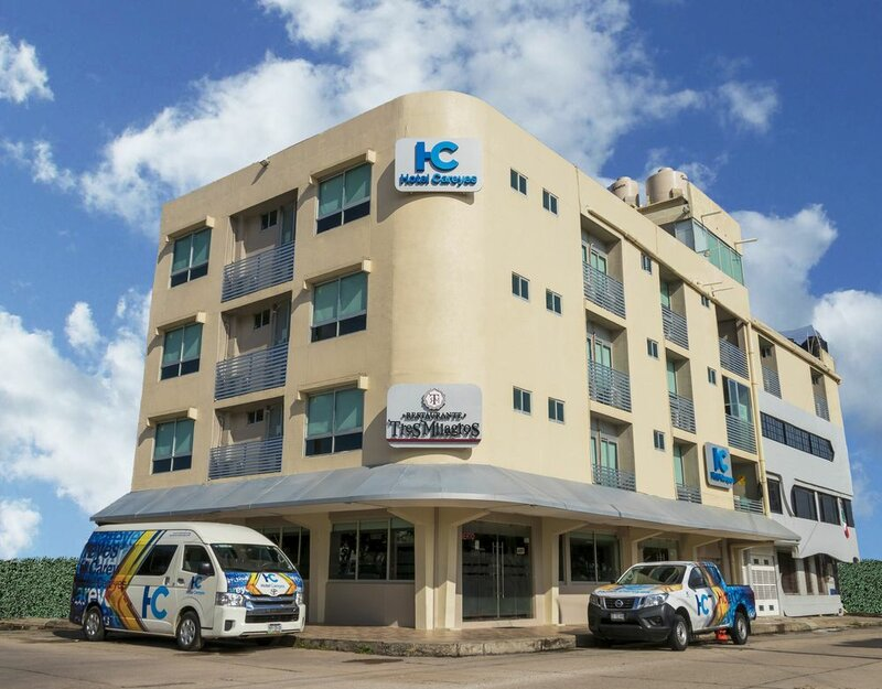 Hotel Careyes