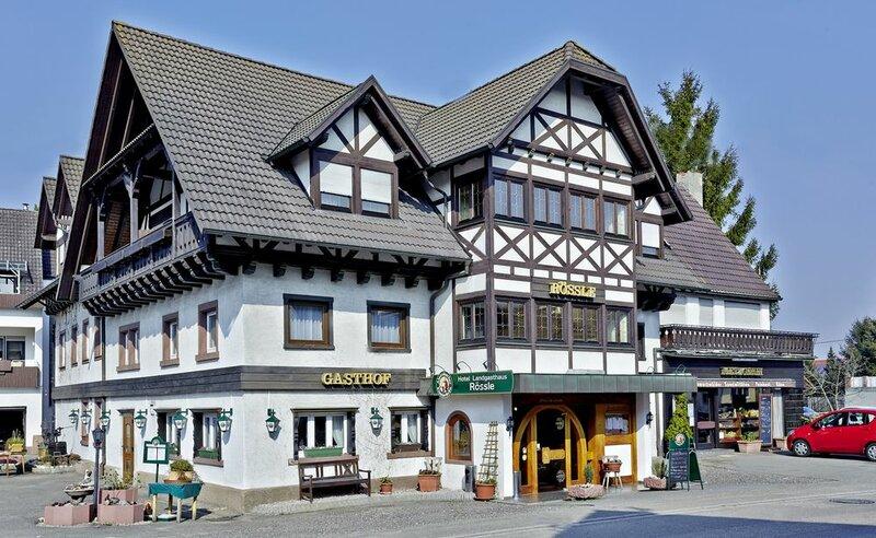 Hotel Landgasthaus Rössle