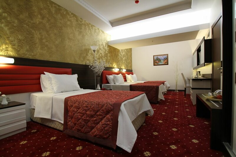 Marwa Hotel