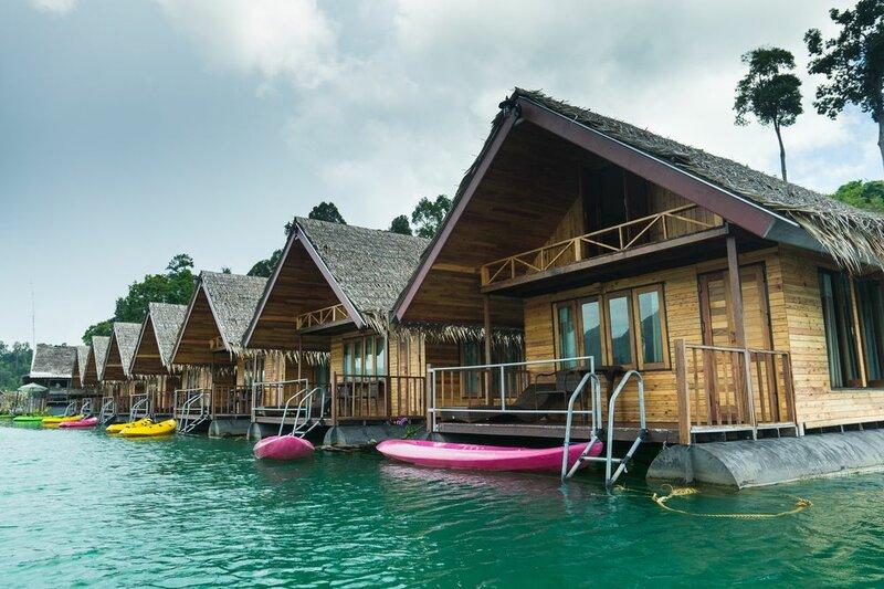 Keeree Tara Chiewlarn Resort