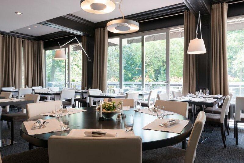 Hôtel Diana Restaurant & SPA