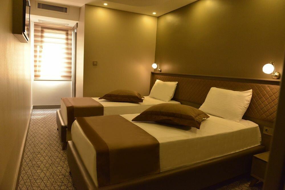 otel — Türkeli Hotel — Avcılar, photo 1