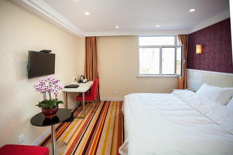 Dalian Spring Hotel