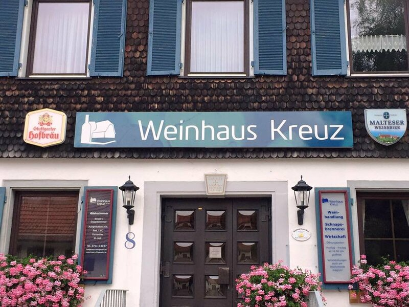 Weinhaus Kreuz