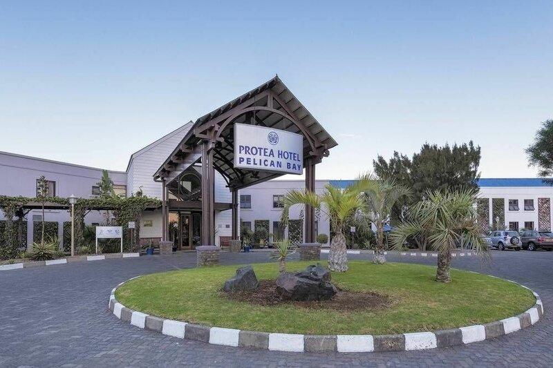 Protea Hotel by Marriott Walvis Bay Pelican Bay