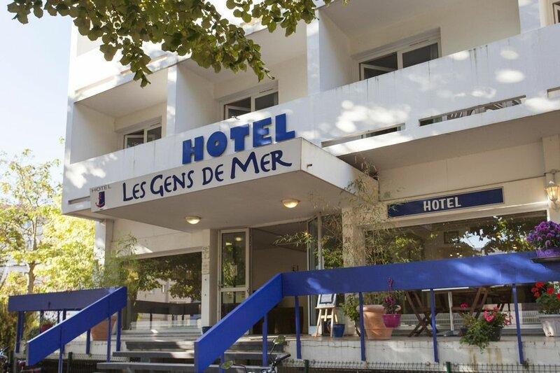 Les Gens De Mer La Rochelle