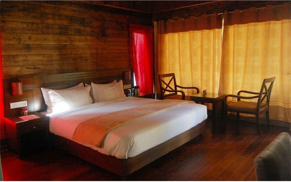 Tsg The Blue-Havelock Island Hotel
