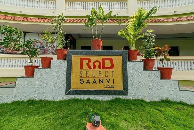 RnB Select Saanvi
