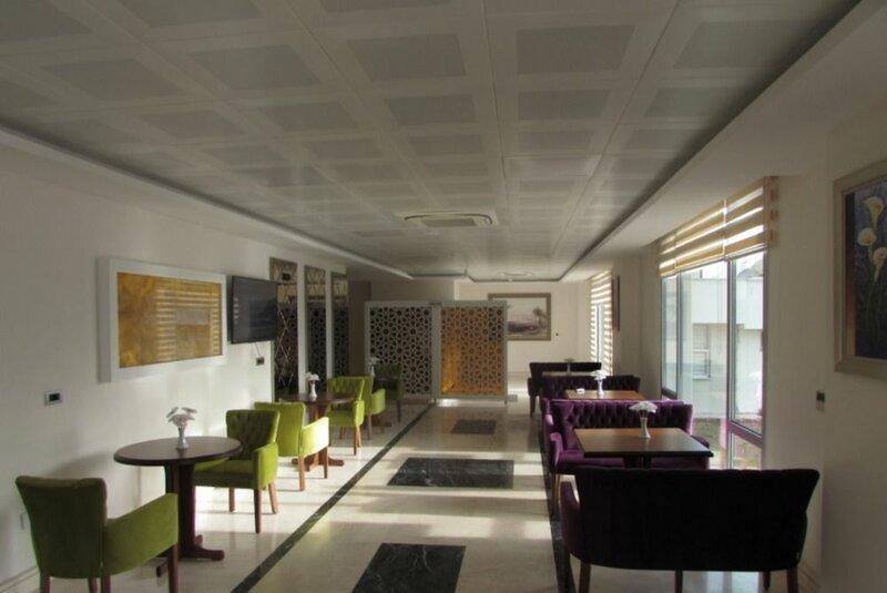 Guntur Park Otel