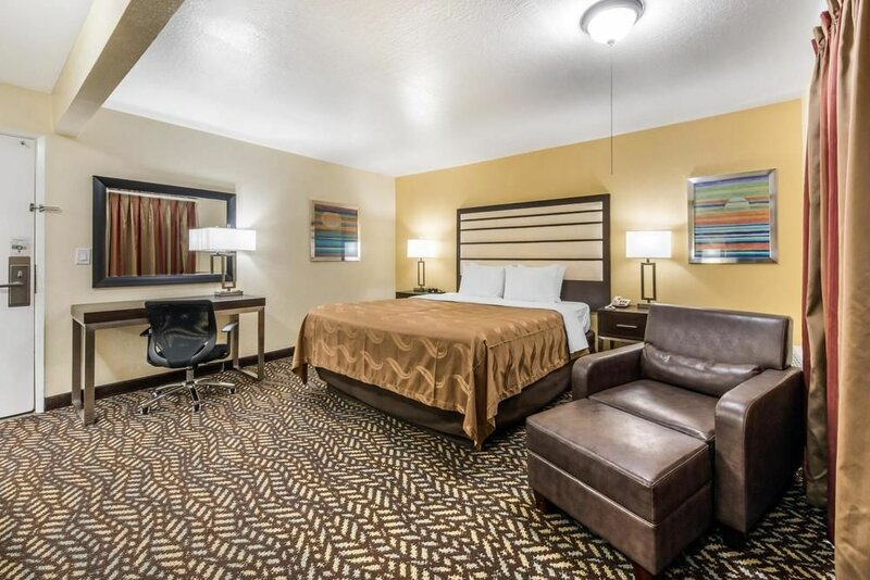 Quality Inn & Suites Capitola by The Sea