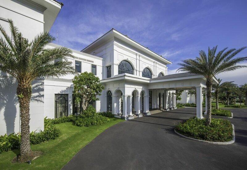 Vinpearl Resort & SPA Long Beach Nha Trang