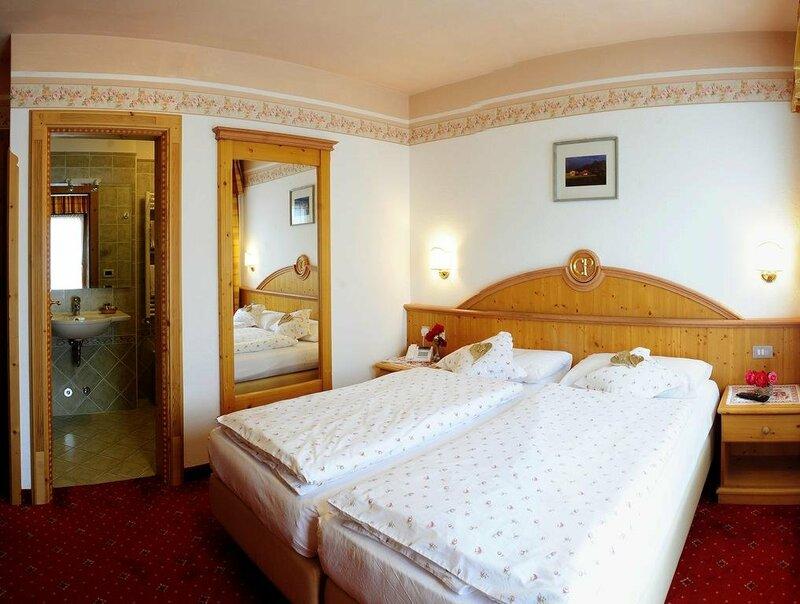 Hotel Cesa Padon