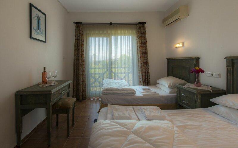 Castello Di Akyarlar Hotel