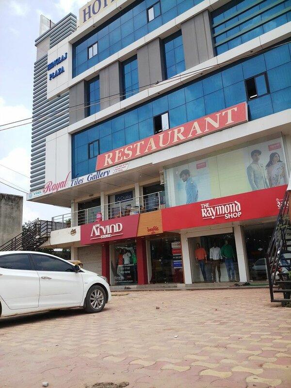 Hinglaj Hotel and Restaurant