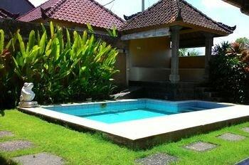 Bali Japan Village