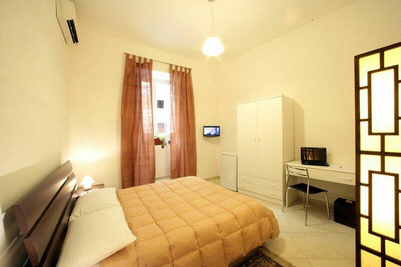 Апарт-Отель Flavicas Home Holiday