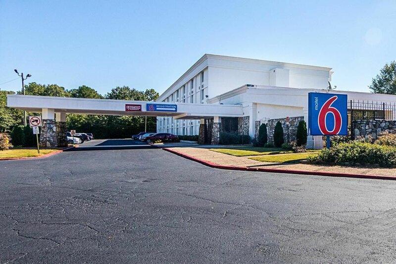 Motel 6 Decatur, Ga