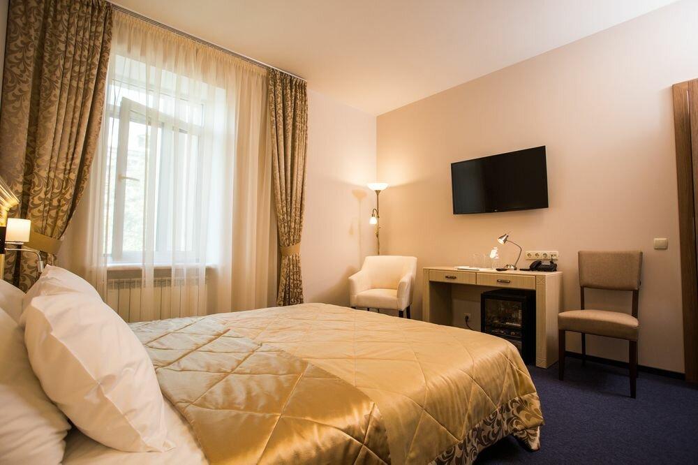 готель — Mackintosh Hotel — Київ, фото №2