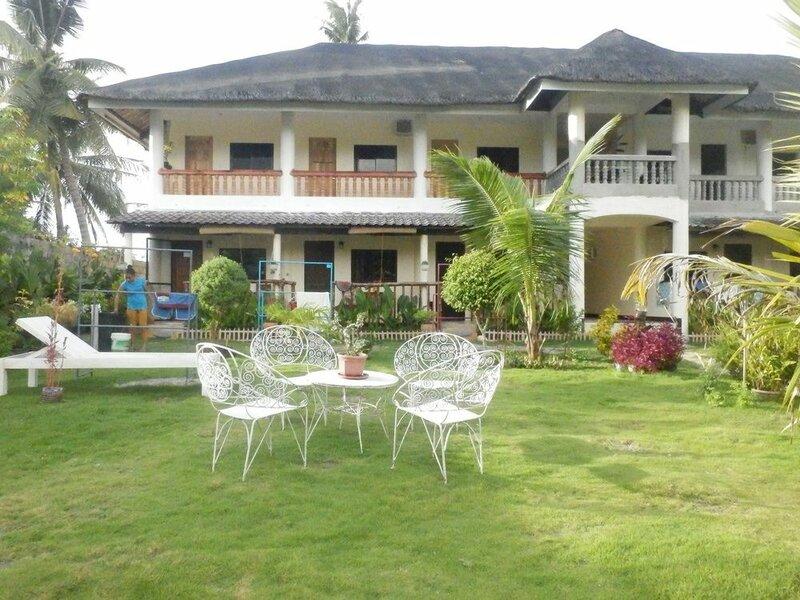 Sunshine Paradise Inn