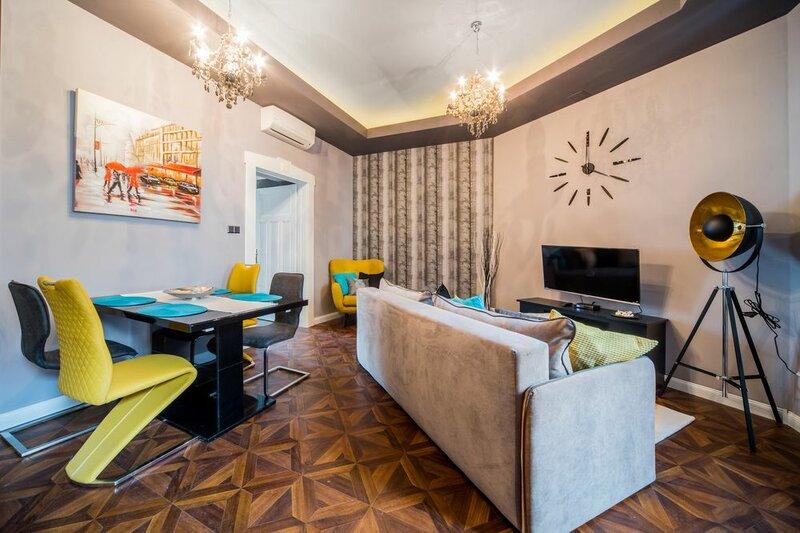 A43 Apartment Budapest