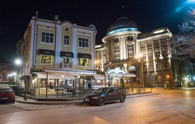 City Boutique Inn