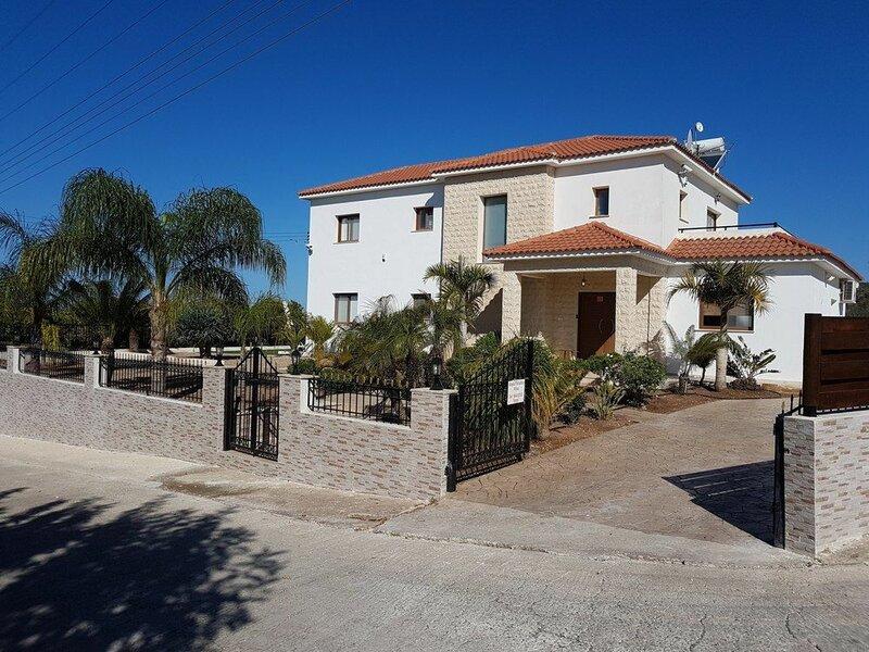 Nayia Paradise Villa