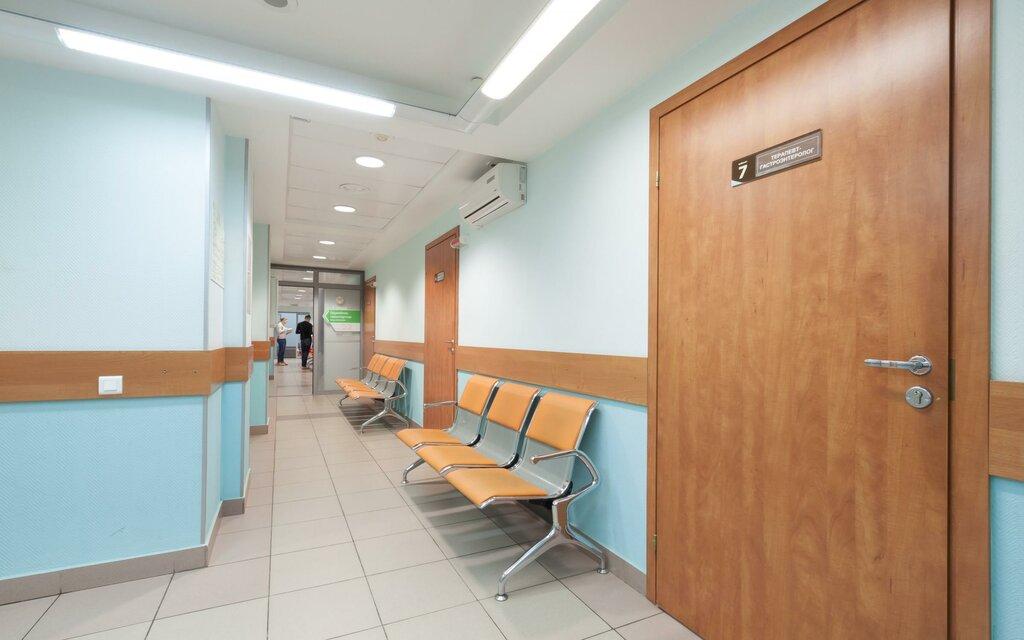 урологический центр — Многопрофильный медицинский центр СМТ-Клиника — Екатеринбург, фото №3
