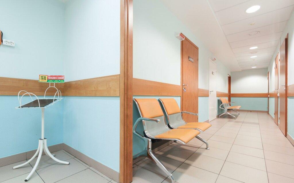урологический центр — Многопрофильный медицинский центр СМТ-Клиника — Екатеринбург, фото №8