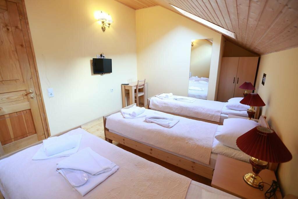 гостиница — Guest House Goari — Тбилиси, фото №2