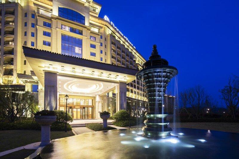 Doubletree by Hilton Ningo - Chunxiao