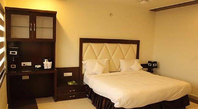 Hotel Grand Meridian