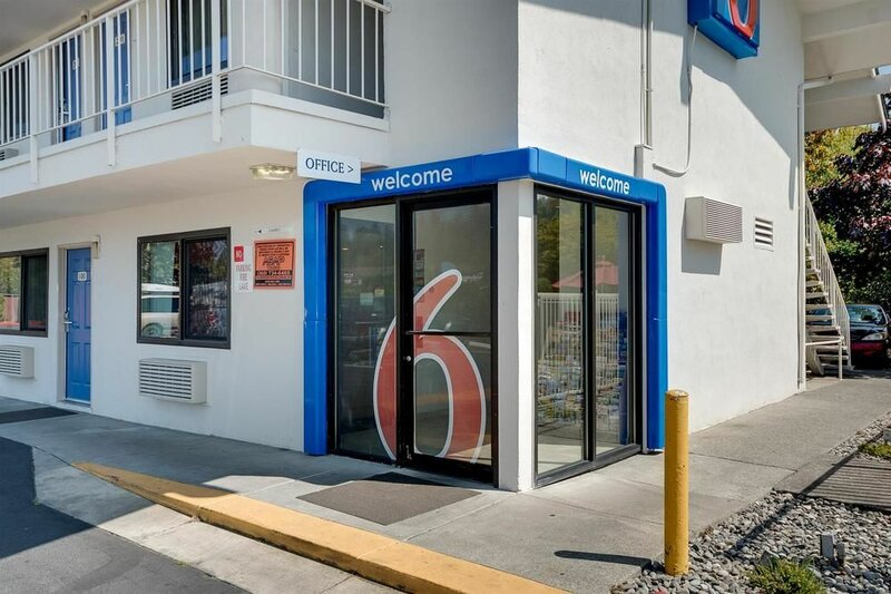 Motel 6 Bellingham, Wa
