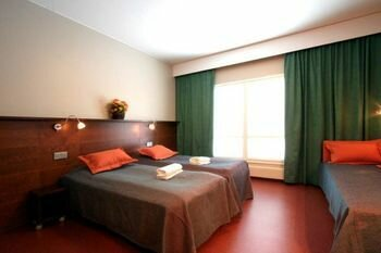 Hotelli Pyorea Torni