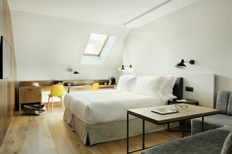 Totem Madrid-Small Luxury Hotels of the World