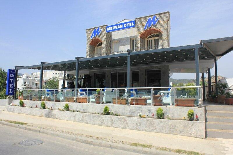 Mervan Hotel