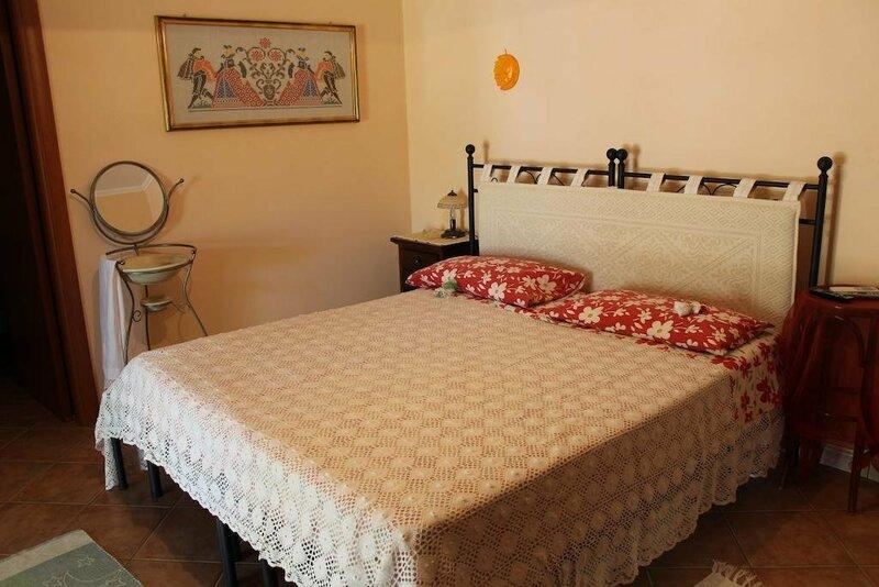 Bed and Breakfast il Giardino delle Palme