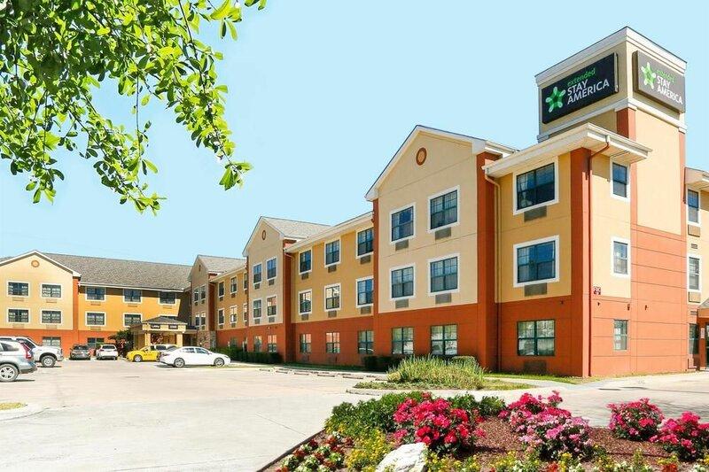 Extended Stay America Dallas - Greenville Avenue