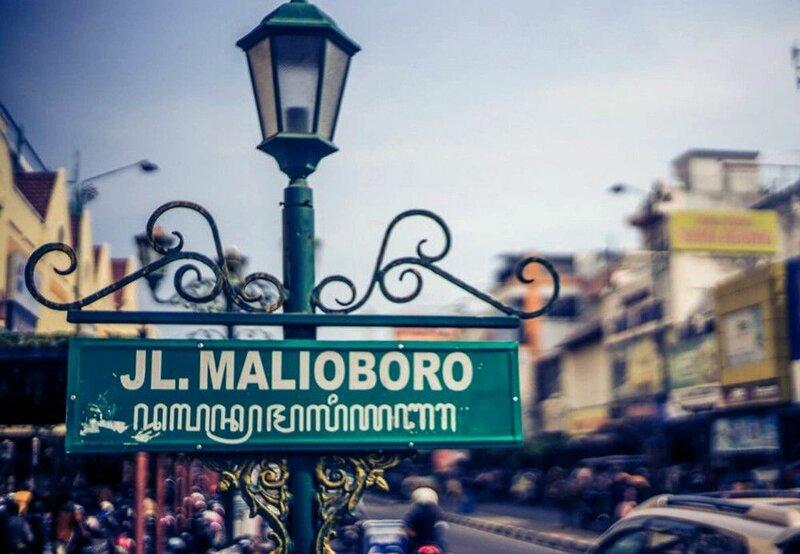 Metro Malioboro Living