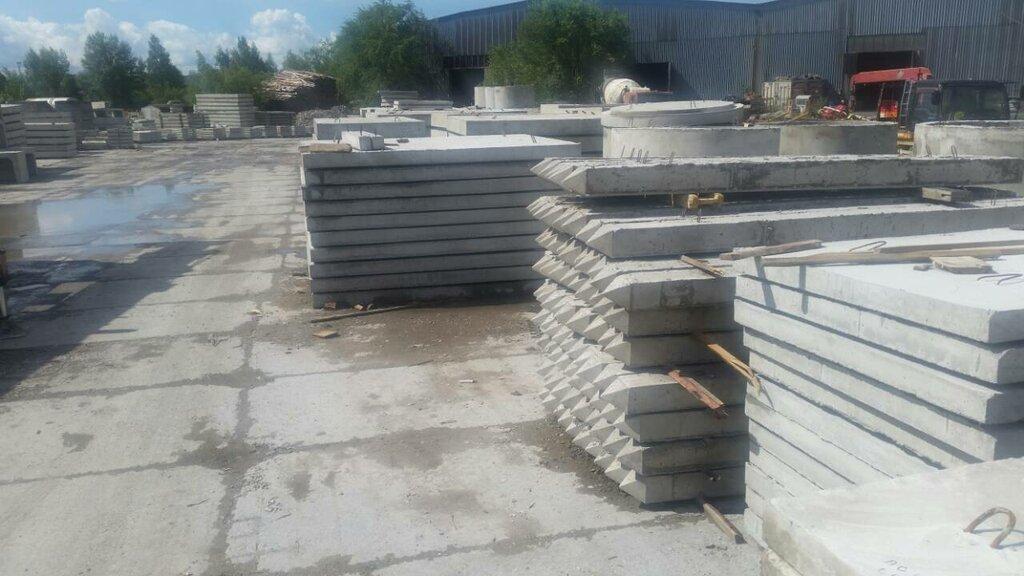 Тск бетон тюмень время застывания цементного раствор