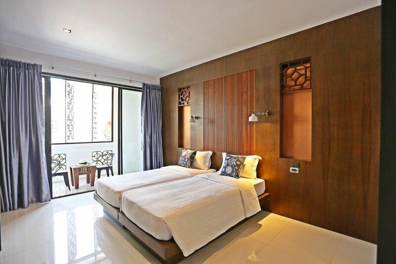 Tangren Hotel Samui