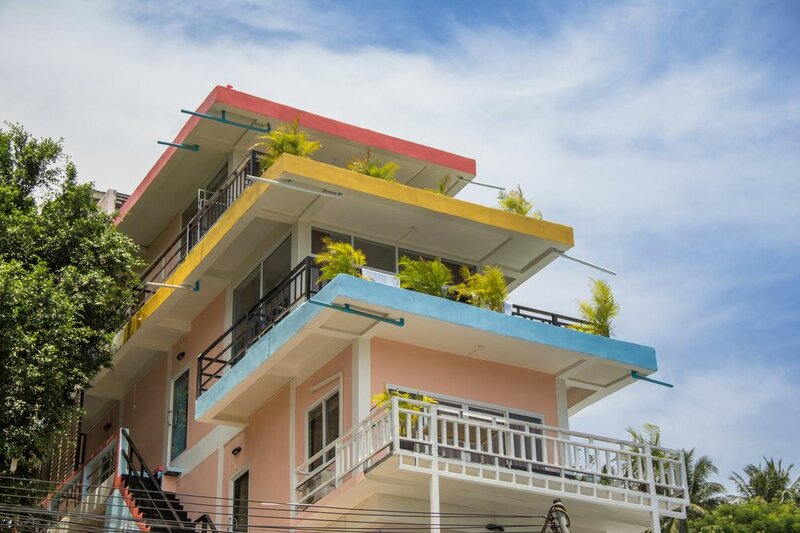 Sairee Seaview Hotel Koh Tao