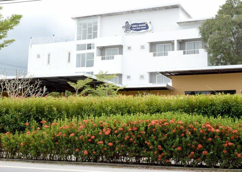 Chill House at Naiyang