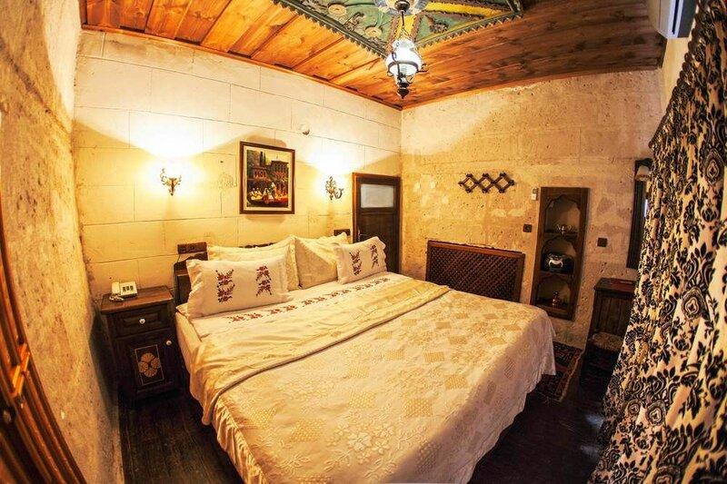 Gamirasu Cave Hotel - Special Class