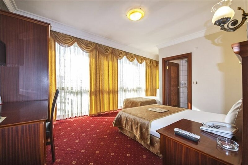 Grand Eyuboglu Hotel
