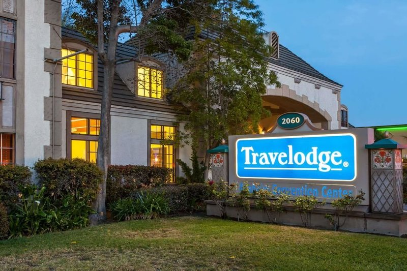 Travelodge Anaheim Convention Center