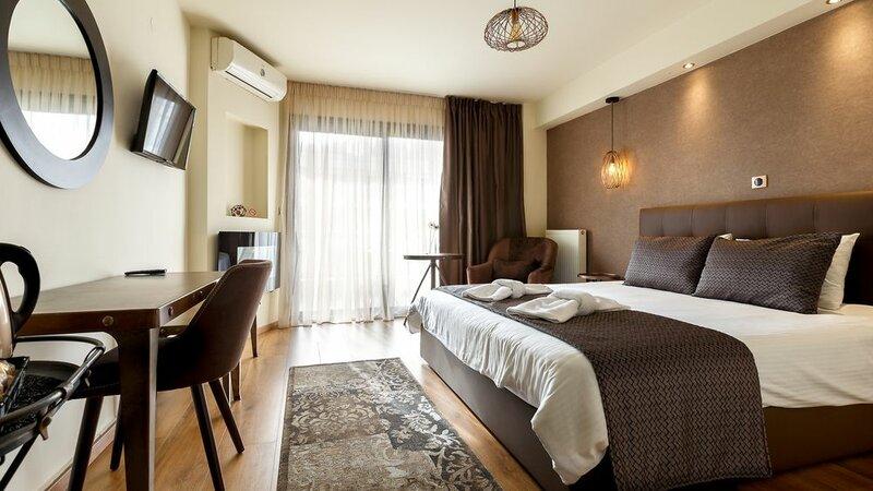 Limani Comfort Rooms